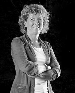 Silvia van Hoof